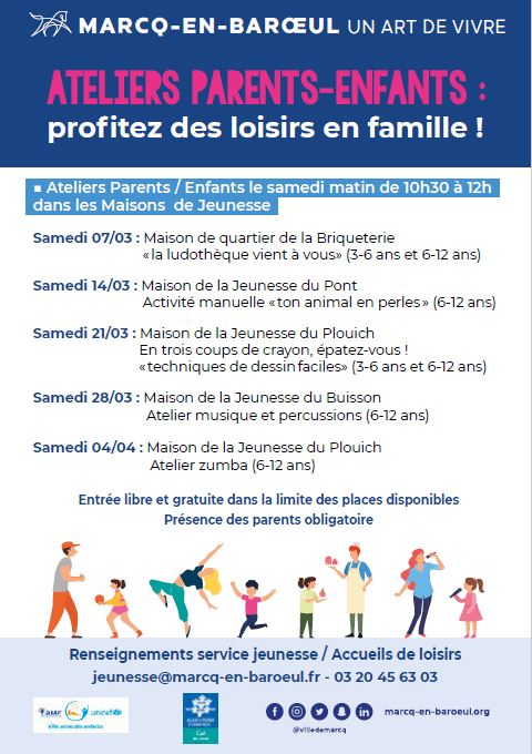 atelier parents enfants 03 2020